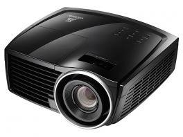 VIVITEK H1188 Videoproiettore Home Theater DLP 3D 1080p, 2.000 Lumen ANSI ottimizzati per Video REC709