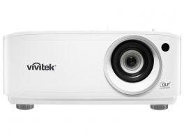 VIVITEK DH4661Z Videoproiettore LASER DLP 3D 1.080p per ambienti luminosi, 1.920x1.080, 5.000 Lumen ANSI