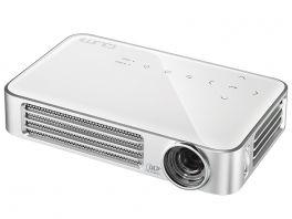 VIVITEK Qumi Q6  Videoproiettore WiFi Tascabile LED DLP WXGA, 1280x720, 800 Lumen - BIANCO