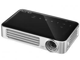 VIVITEK Qumi Q6  Videoproiettore WiFi Tascabile LED DLP WXGA, 1280x720, 800 Lumen - NERO