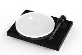 Pro-Ject X1 Pick IT S2 NERO Giradischi HIFI con Testina Ortofon Pick it S2 (MM)