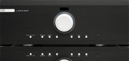 Musical Fidelity M6si500 BLACK Amplificatore integrato. Potenza 2x500W su 8ohm. Costruzione Dual-mono. 4 ingressi linea RCA. Ingresso XLR