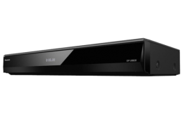 Panasonic DP-UB820EGK lettore DVD Ultra HD Bluray Player 4K *EISA*