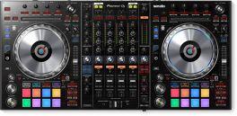 PIONEER DDJ-SZ2 CONSOLLE DJ 4 CANALI PER PER SERATO DJ *GAR. ITALIA*