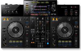 PIONEER XDJ-RR CONSOLLE PER DJ 2 DECK INTERFACCIA USB CONTROLLER REKORDBOX *GAR. ITALIA*
