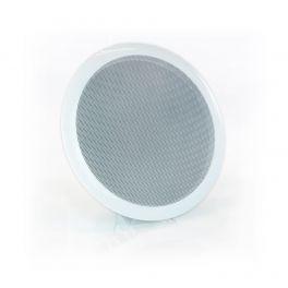 Master Audio CS130B Diffusore BIANCO da incasso 130 mm a 100V (SINGOLO)