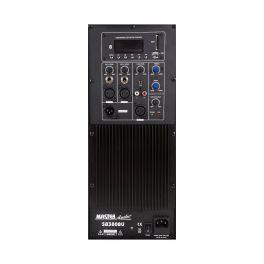 Master Audio SPB30BU modulo bi-amplifcato 250W RMS professionale