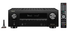 Denon AVR-X3600H Sintoamplificatore 9.2 canali AV 4K Ultra HD a 9.2