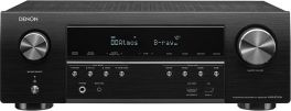 Denon AVR-S750H sintoamplificatore 7.2 canali 4K HDR10 Dolby Atmos