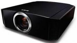 JVC DLA-RS400 / DLA-X5000 Proiettore (NERO)  REFERENCE ULTRA-HD 3840X2160 4K 3D (JVC ITALIA UFFICIALE!) 4K