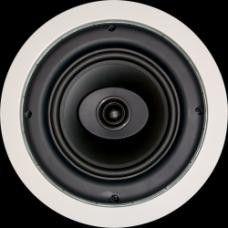 SONANCE CR201 Diffusore Circolare da 165mm Tweeter orientabile 19mm 88dB 50W (coppia)