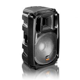 """MONTARBO W440P diffusore passivo bass-reflex a 2 vie, 12"""" 400W RMS 8 Ohm"""