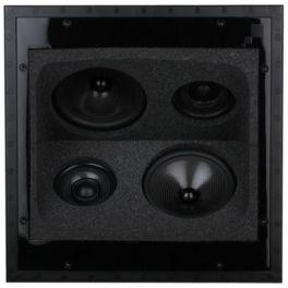 SONANCE SUR1S Diffusore Surround da soffitto - 2 tw 25mm - 2 mid 76mm - 2 woo 133mm - 150W (1PZ)