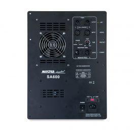 Master Audio SA600 Modulo amplificatore per subwoofer 550 W RMS 4ohm