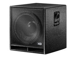 """MONTARBO BX151A Subwoofer Attivo bass-reflex Woofer da 15"""",  500 Watts"""