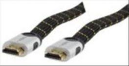 CAVO HDMI piatto 2.5 metri - Altissima qualit HCS