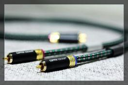 Cavo Audio FOND Copper Colour PROFESSIONALE speaker cable 2.5m