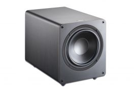 Indiana Line BASSO 830 Subwoofer 75 W (125 max)