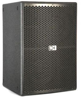 MONTARBO EARTH212 Subwoofer attivo in classe D (1500 W) con 2 woofer da 12""
