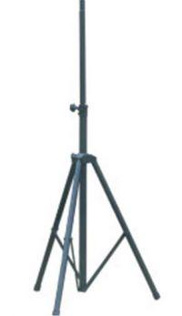 Stand treppiedi per diffusori Telescopico 120-200 cm Capacita di carico: 65 Kg.S26B MasterAudio