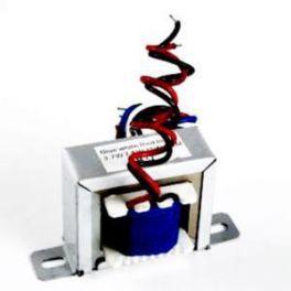 Trasformatore 100V TR15 Master Audio Potenza RMS: 3.7 / 7.5 / 15 W