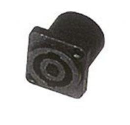 Presa da pannello speakon quadrata 4 poli MA1093 Master Audio