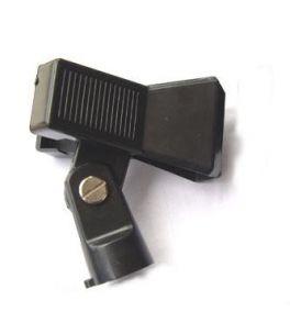Supporto per microfono a pinza Master Audio CLIP40