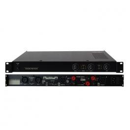 Master Audio DPA1721 Amplificatore digitale a 3 canali 120W RMS