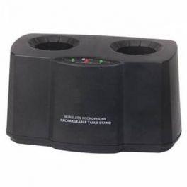Caricabatterie CH100 Master Audio per trasmettitore a mano
