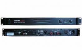 Master Audio DPA1500 Amplificatore digitale 550W RMS