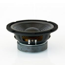 "Woofer professionale 6.5"" 8 ohm 165 mm 60W RMS sospensione in foam Master Audio CW650/8"
