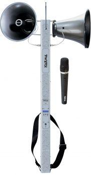 KARMA BM 661 - Processioniere con 1 radiomicrofono