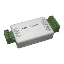 Amplificatore MLRGB per striscia RGB led.