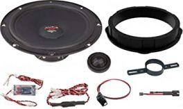 Audio System RFIT AUDI A4 B9 EVO2 kit casse per Audi A4 da 130W