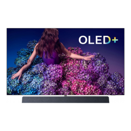 Philips 65OLED934/12 Televisore OLED+ 4K UHD 65 pollici audio B&W (164cm)