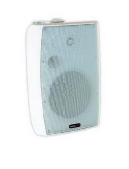 Master Audio BT800W Diffusore acustico BIANCO 2 vie con selettore  8 Ohms / 70-100 Volts (SINGOLO)