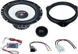 Audio System MFIT FIAT DUCATO EVO 2 altoparlanti per Fiat Ducato dal 2006