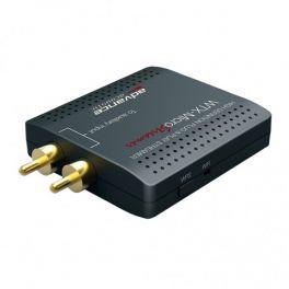 Advance Acoustic WTX-MICROSTREAMER Modulo per streaming wireless wi-fi sfruttabile con qualunque amplificatore integrato