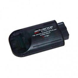 ADVANCE ACOUSTIC X-FTB01 modulo ricevitore a chiavetta bluetooth opzionale per elettroniche Advance Acoustic