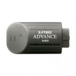 ADVANCE ACOUSTIC X-FTB02 modulo ricevitore bluetooth 5.0 opzionale per elettroniche Advance Acoustic