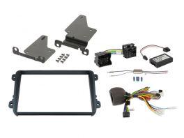 Alpine KIT-8VWTX300 Kit dedicato ai monitor X802D-U, X803D-U con interfaccia (APF-X300VW)