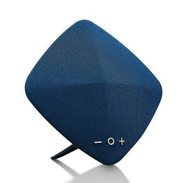 ROCK RAU 0580-B Diffusore amplificato bluetooth blue