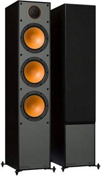 Monitor Audio MONITOR 300 BC diffusori da pavimento a 2  e 1/2 vie bass reflex 150watt (coppia)