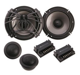 Soundstream AC.6 Arachnid kit a 2 vie 120w -165mm a 4 Ohm