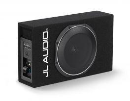 "JL Audio ACS110LG-TW1 subwoofer in cassa chiusa 10"" amplificato 400 W a 0,25 Ohm"