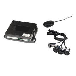 Alkor AK8C001 kit sensori parcheggio Clip On a 4 trasduttori Business Line