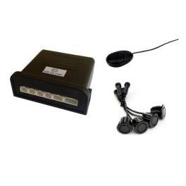Alkor AK8C001E kit 4 sensori parcheggio Eco Business Line