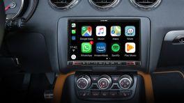 Alpine X803D-TT autoradio per Audi TT (8J), Apple CarPlay e Android Auto, radio DAB+