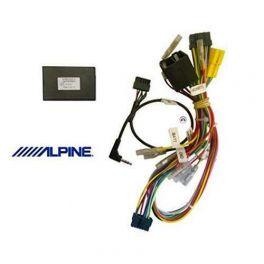 Alpine APF-S100FI Interfaccia comandi al volante per Fiat Grande Punto, Doblò e 500