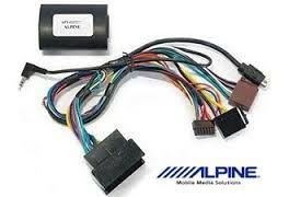 Alpine APF-C101PSA Ripristino sensori di parcheggio per Citroen vari modelli